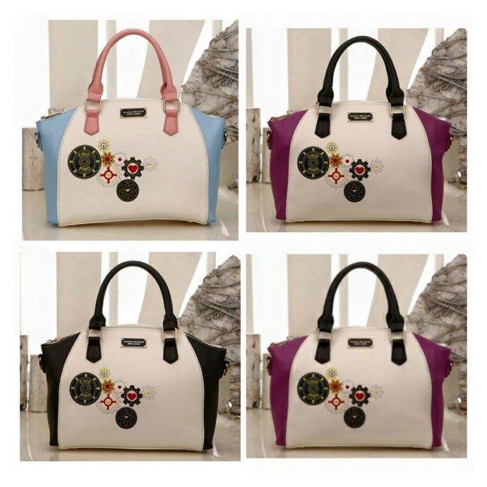 Metro Handbags Collection 2016 For Women