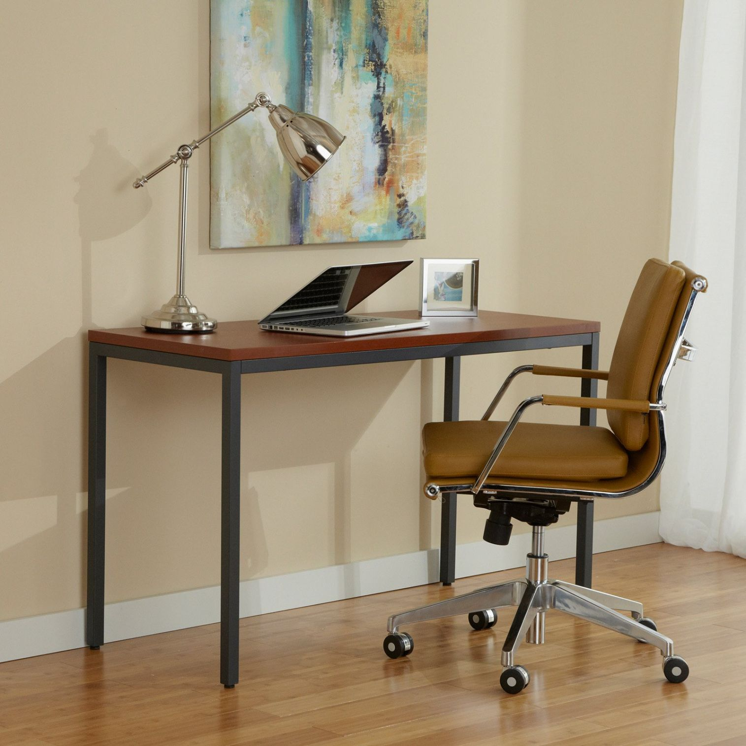 Narrow Office Desks   Office Furniture For Home Check More At Http://www