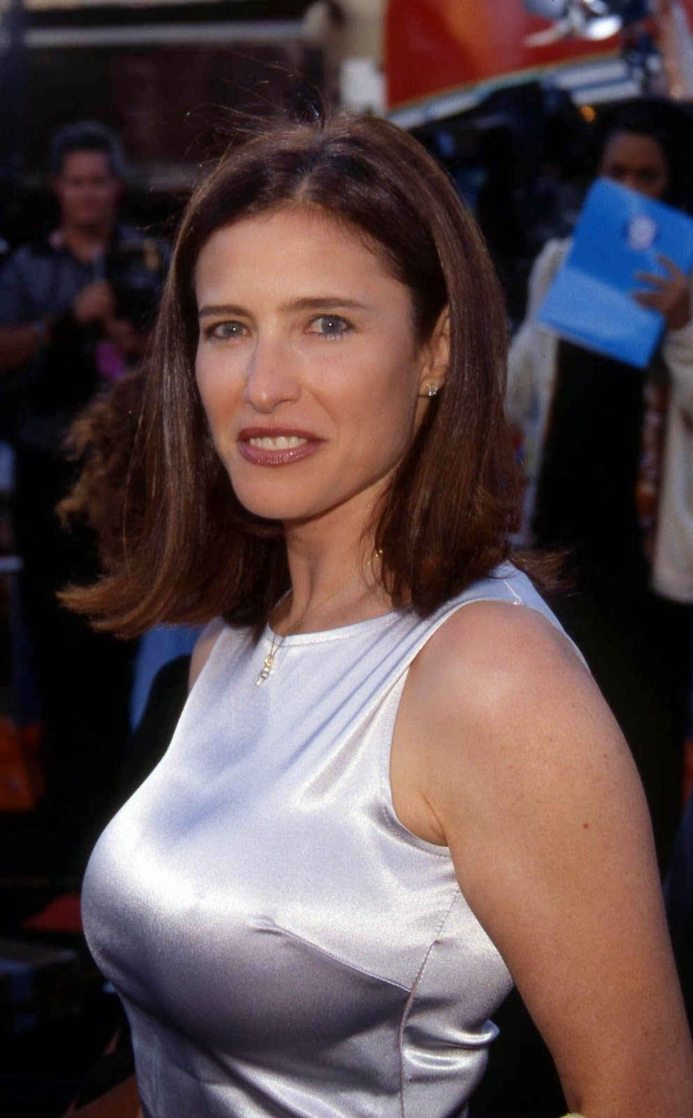 Mimi Rogers Nude Photos 1