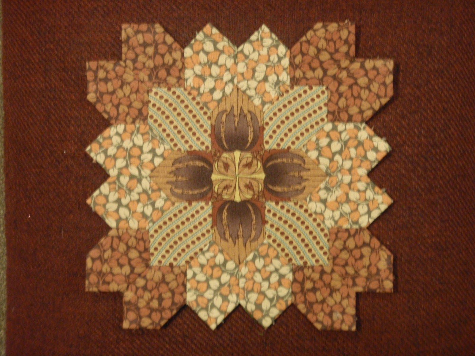 Pp Blog Patchwork Of The Crosses With Barbara Brackman