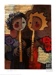 rosina wachtmeister prints - Google Search