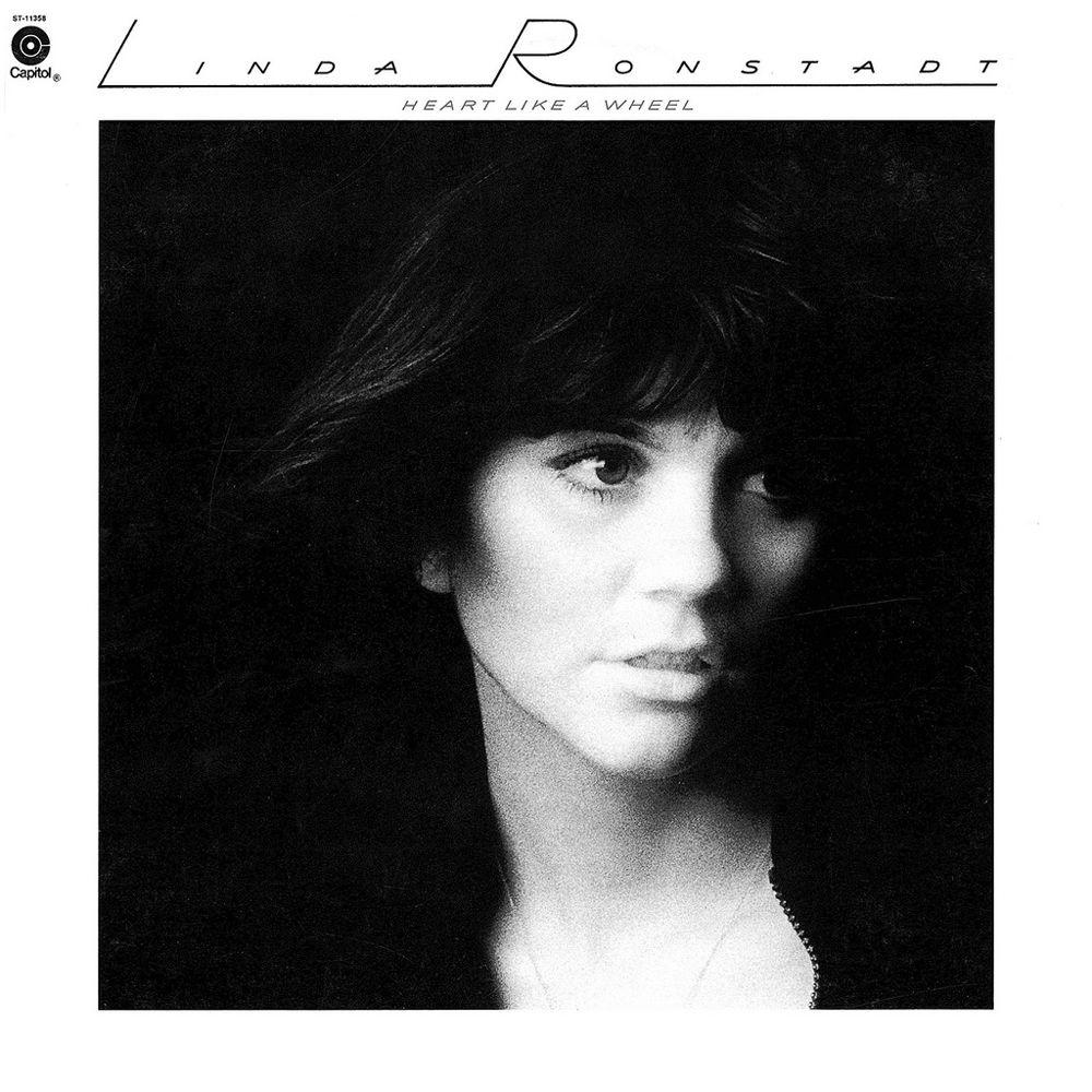 19741100 Linda Ronstadt Heart Like a Wheel Linda
