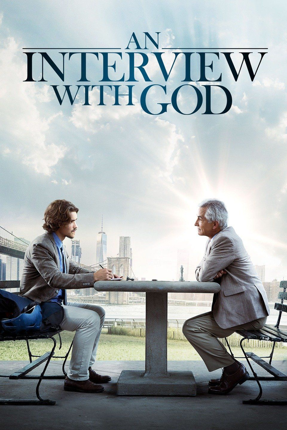 The Most Uplifting Christian Movies on Netflix To Watch