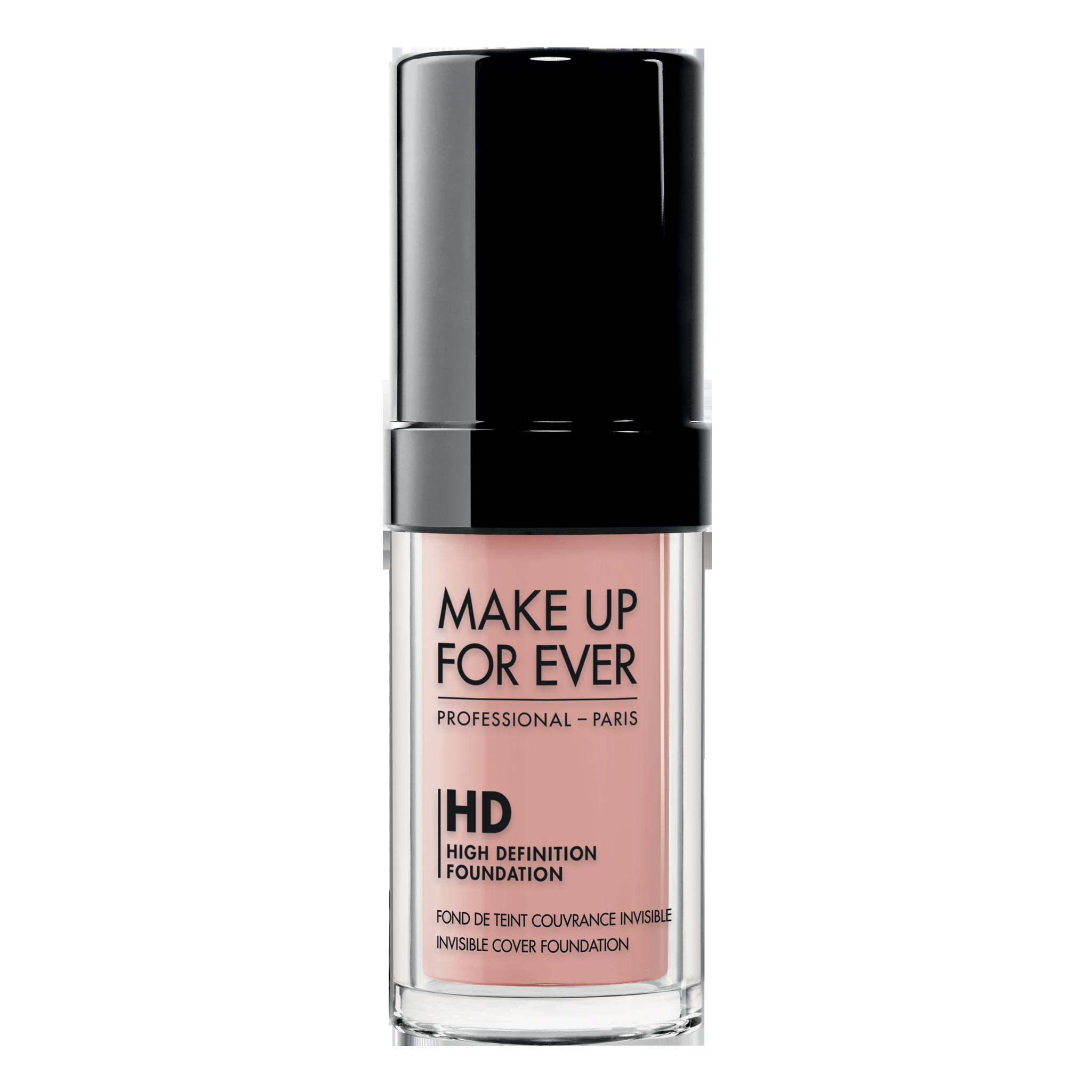 Make Up Forever Foundation pink undertones for cool tone
