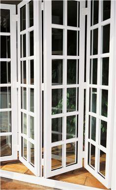 cortinas de madera plegables - Google Search