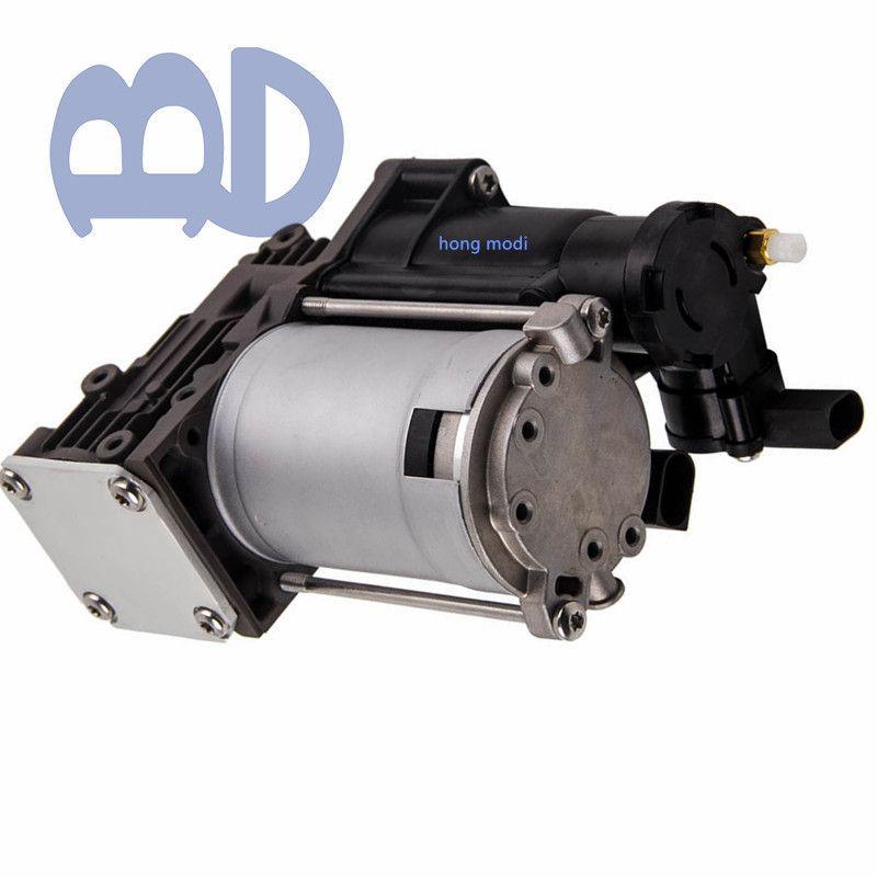 Air Suspension Compressor Pump 37226775479 Fit 2007-2013 BMW E70 X5 E71 X6