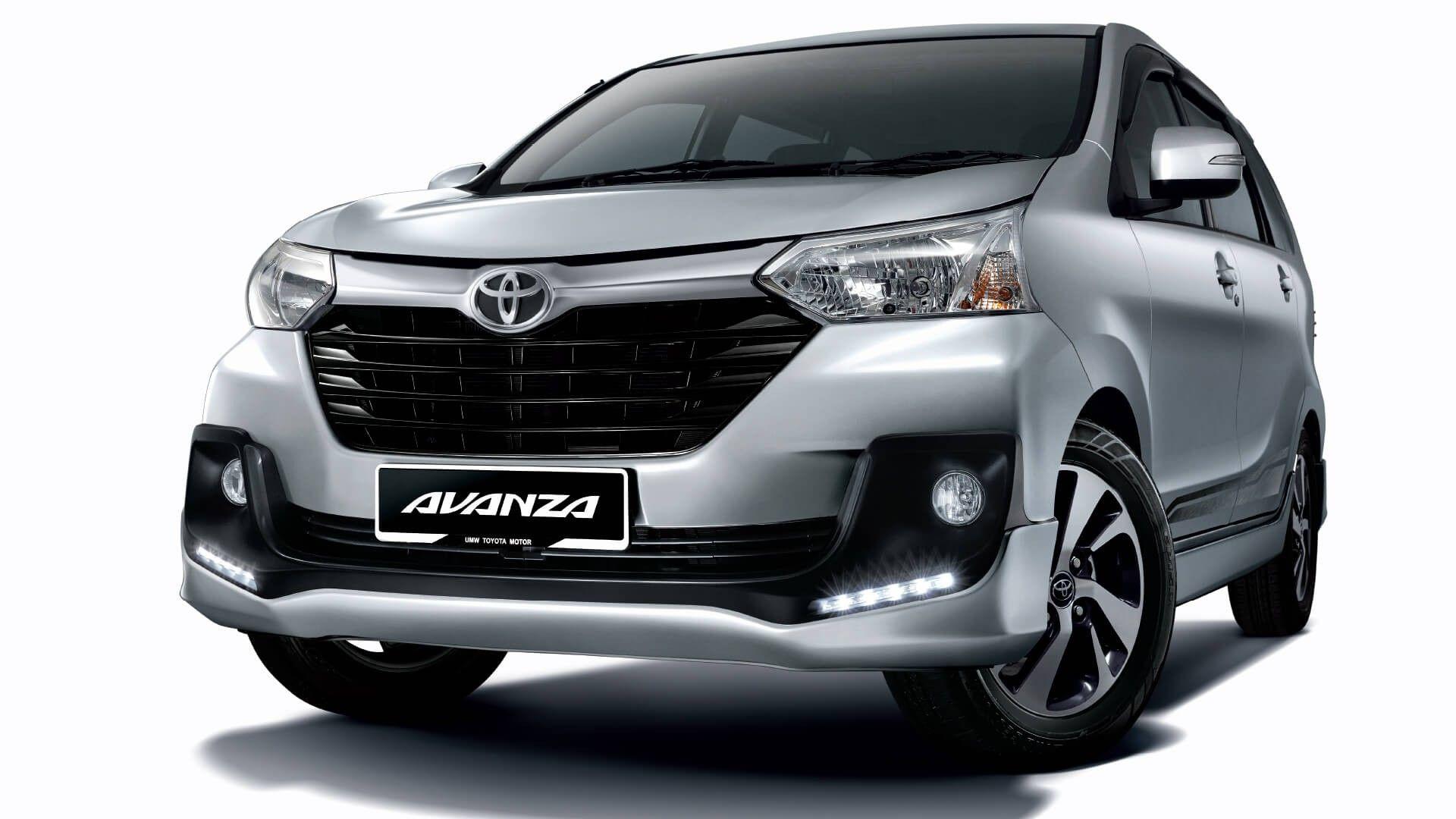 harga grand new avanza di jogja konsumsi bahan bakar all kijang innova toyota 2019 release date car 2018 pinterest yogyakarta