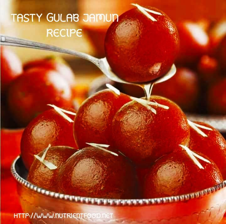 How to Make Best Gulab Jamuns Easily