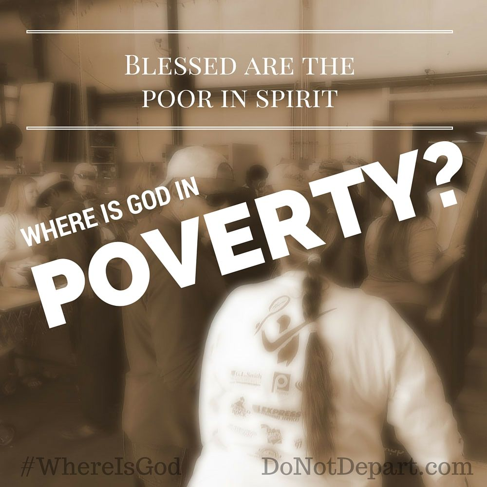 Who Wants to Be Poor?
