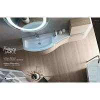 Arredo e mobili bagno moderni e di design a prezzi convenienti ...