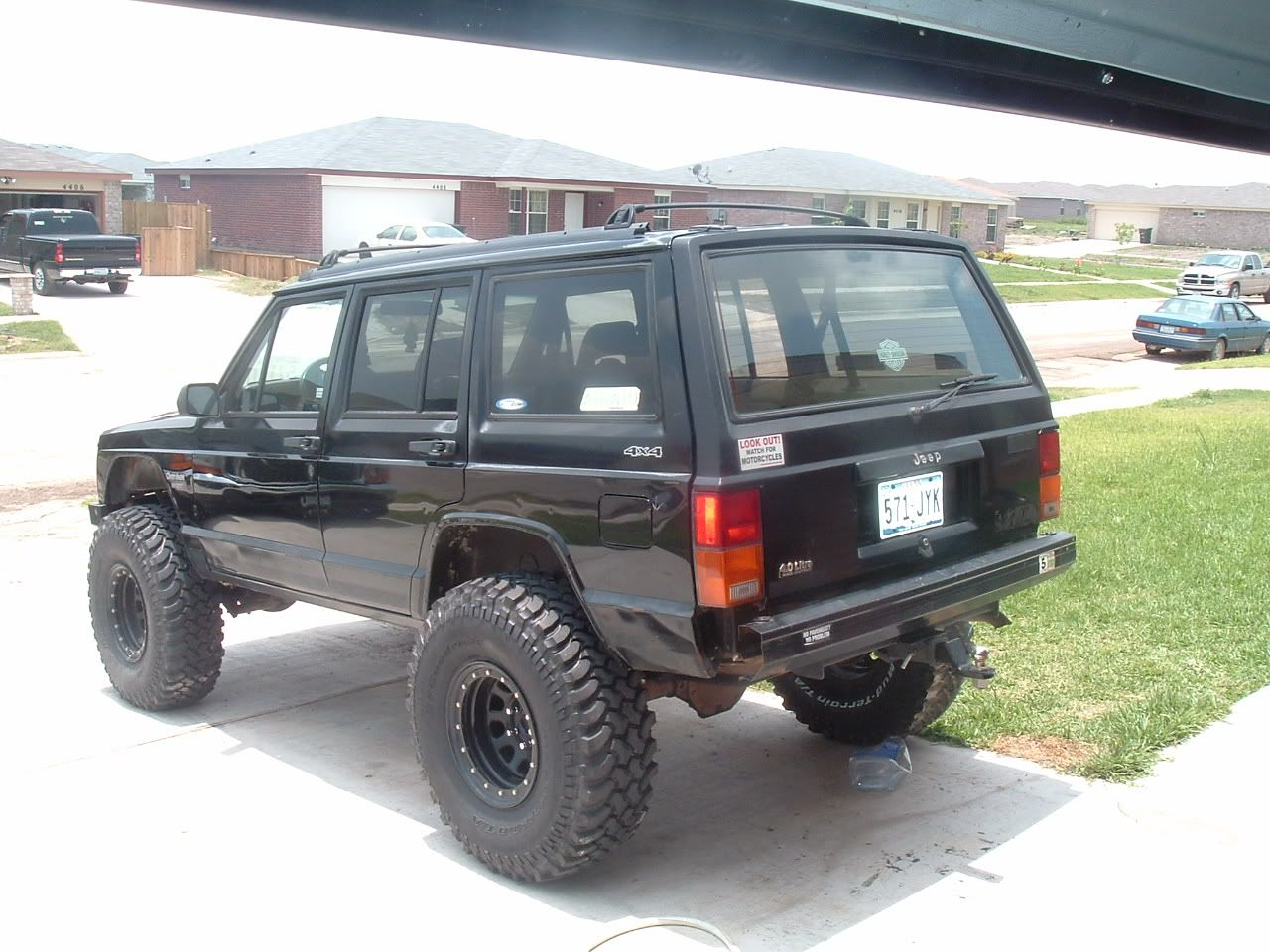Reader S Rig S Page 72 Naxja Forums North American Xj