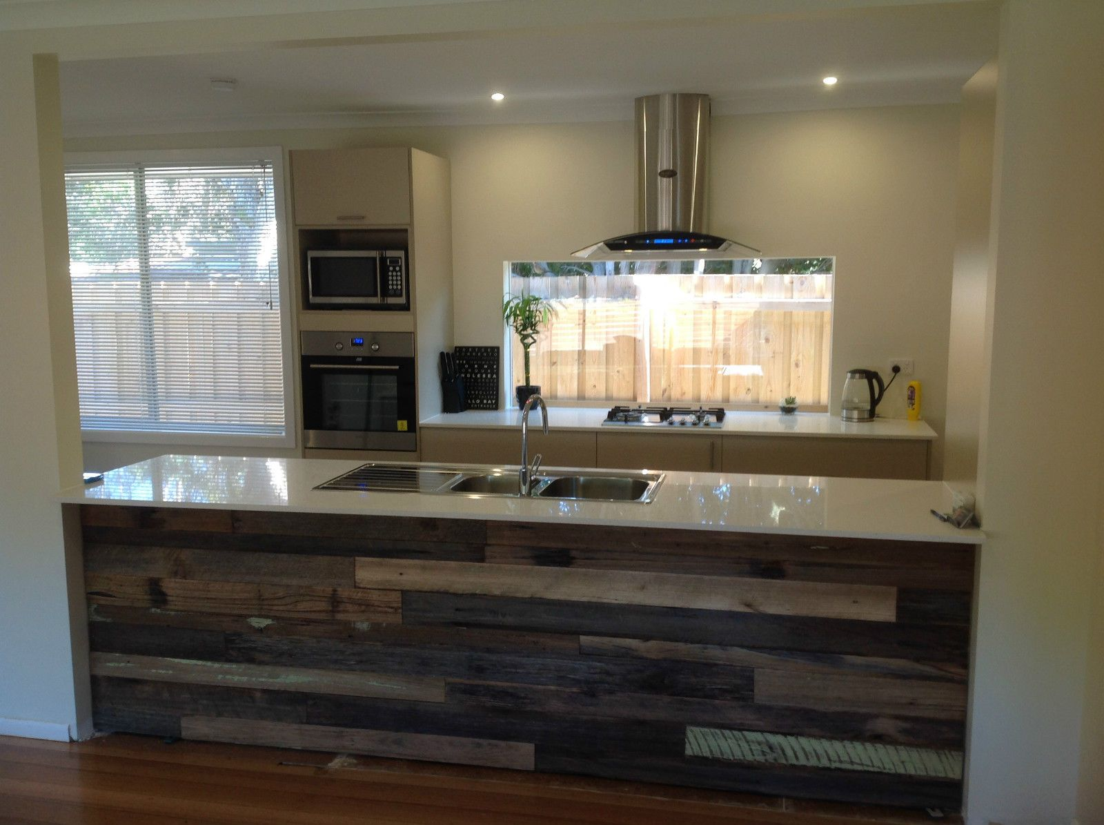 Kitchen Islands Ebay Recycled hardwood kitchen island bench face panels ebay projects timber kitchen islands kitchen carts ebay workwithnaturefo