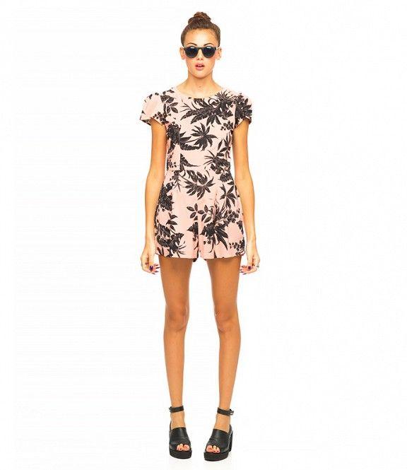 Strampler für Frühling-Sommer beste Outfit-Ideen