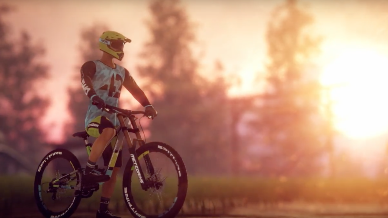 Descenders Xbox Game Preview Reveal Trailer Ragesquid S Downhill