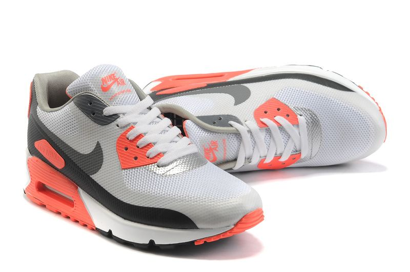 Bild 1 von Nike  Air Max 90  Sneakers in Grau und Bronze