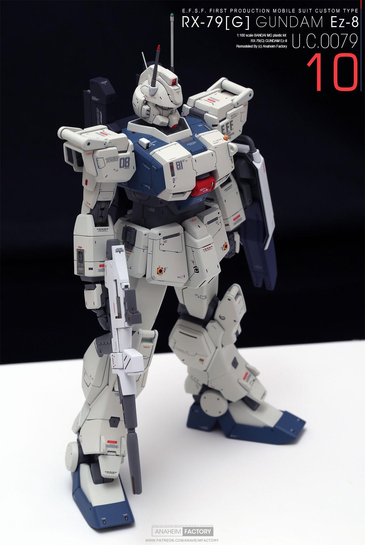 Pin on Mobile Suit Gundam The 08th MS Team / 機動戦士ガンダム 第08MS小隊