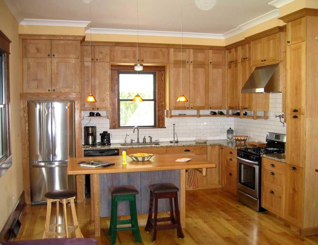 This photo about small l shaped kitchen simple kitchen designs of