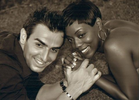 Interracial dating in the middle east