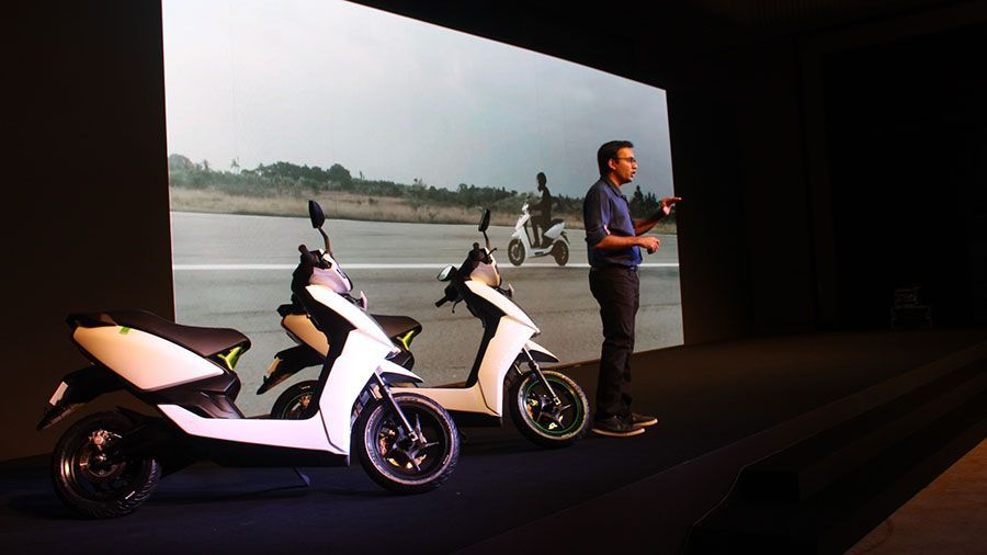 Ather Adds 3 New Subscription Plans For Its Electric Scooters