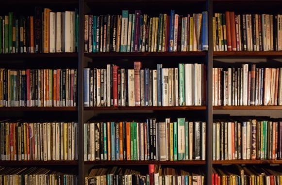 Valitse omat kirjasuosikkisi kirjastoon 6.–12.10.2014! #helsinginkaupunginkirjasto