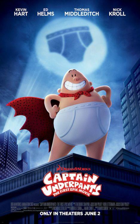 Blue Sky Epic Movie Poster