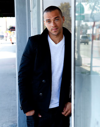 b290cf87d Jesse Williams from Grey s Anatomy. Tall dark and handsome. Exactly what I  like  )
