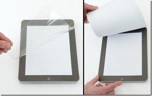 bloco tablet