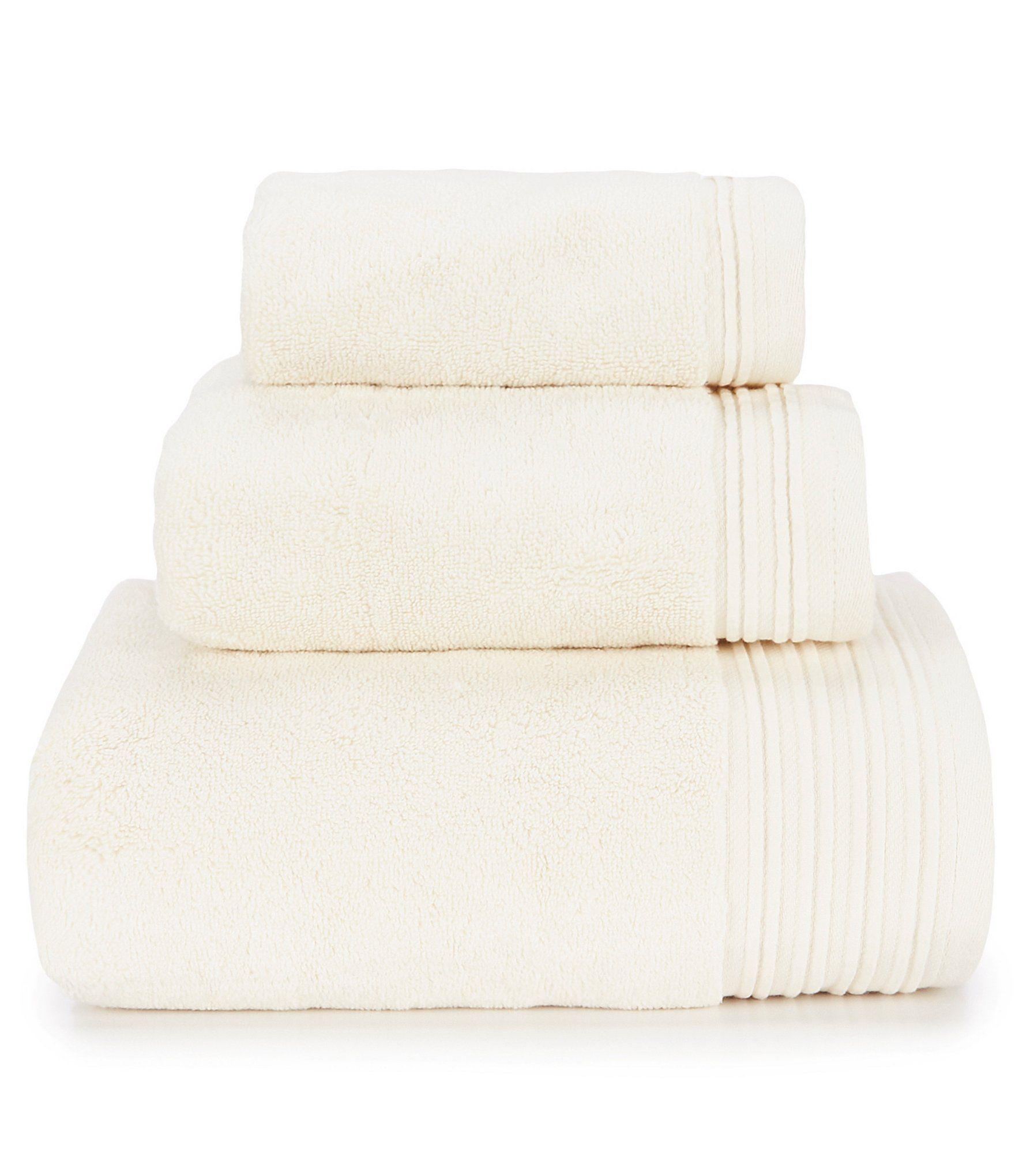 kate spade new york Scallop Bath Towel | Dillard's #handtowels