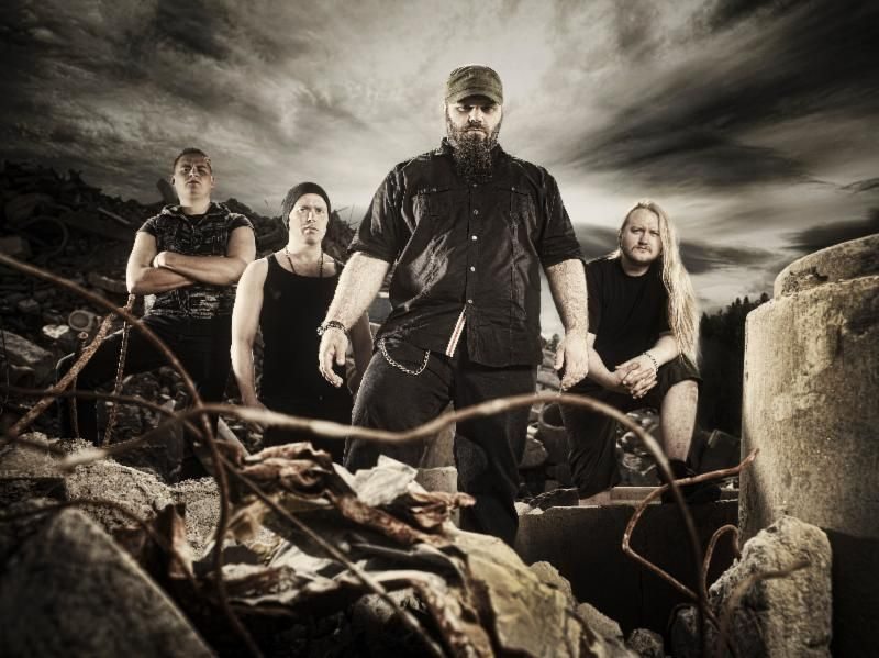 SOREPTION: Swedish Tech Death Metallers Join The Unique Leader Roster http://buff.ly/165YrGY