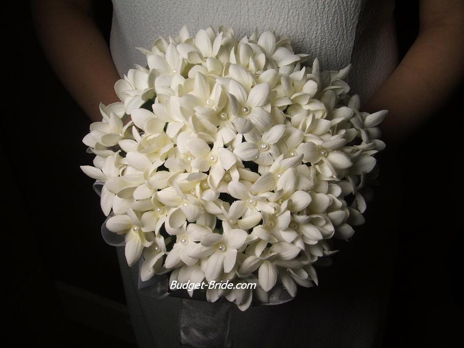 Stephanotis Wedding Flowers