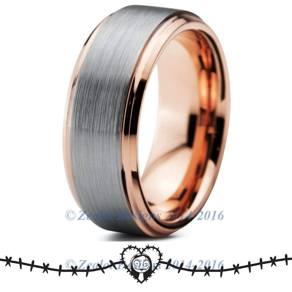 Nightmare Before Christmas Sally Wrap Around Rose Gold Beveled ...