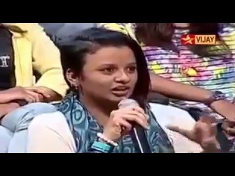 Neeya Naana Troll Part 2 Ennama Ippadi Panreengale Ma