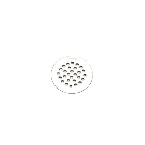 4 1 4 Inch Tub And Shower Drain Cover For 3 Inch Opening In