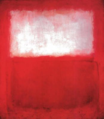 white over red mark rothko tavlor u0026 posters frn easyart