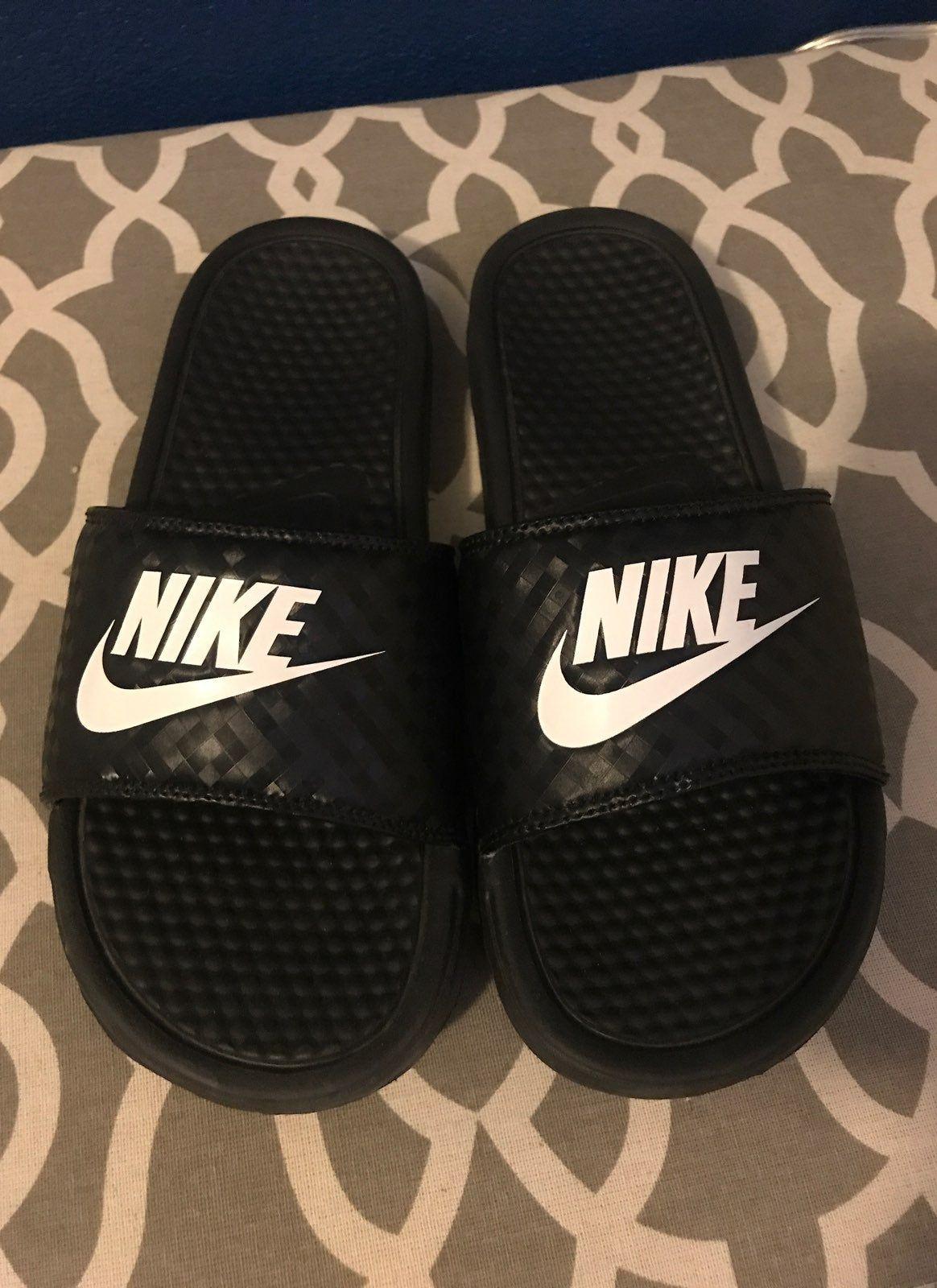 Nike slides, Nike sandals, Nike