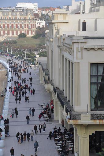 biarritz décembre 2012