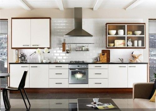 Ikea Kitchen Cabinets Sektion Edition Decoration Channel