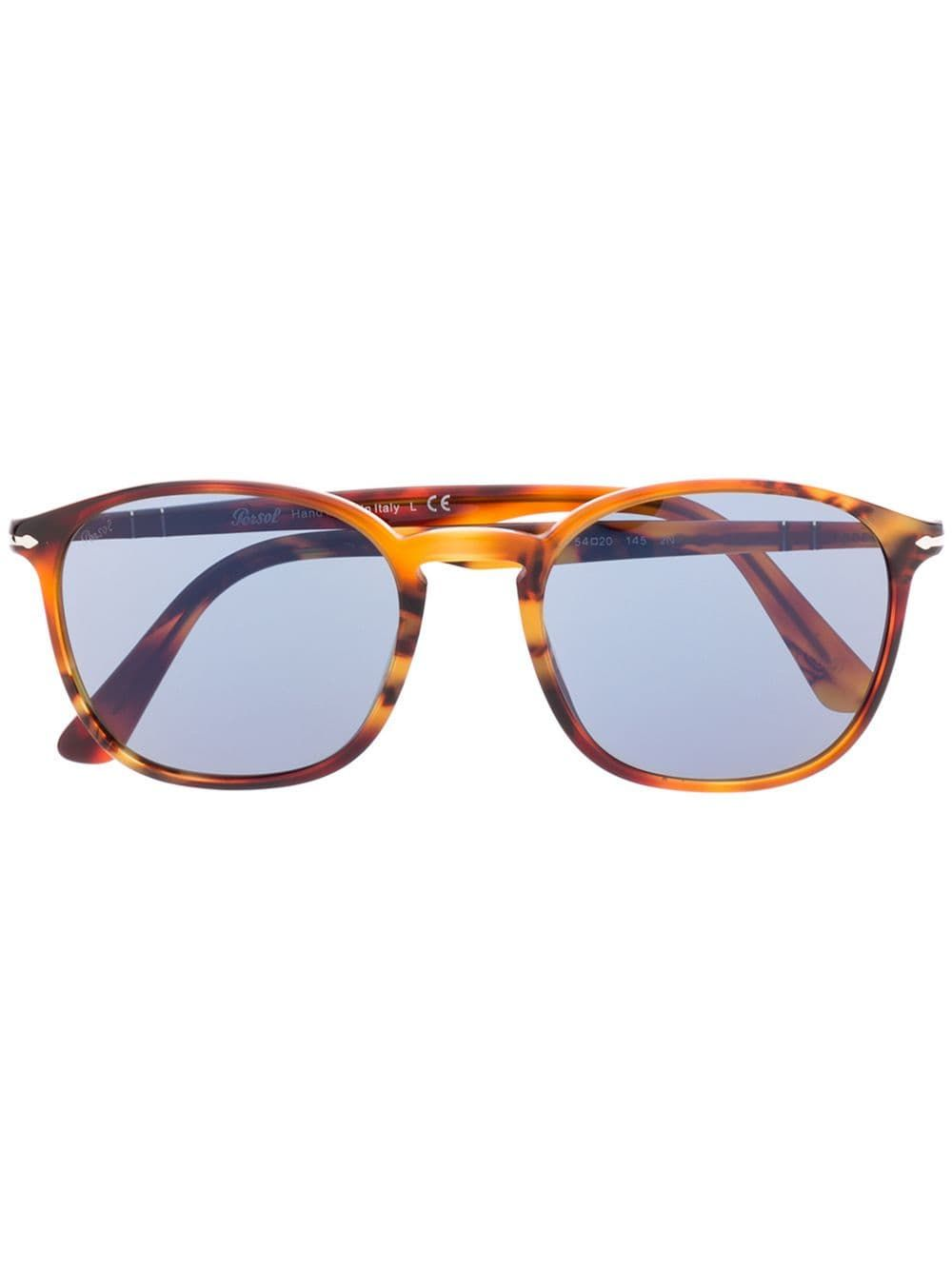 5bc7f86e1290 Persol Cat Eye Frame Sunglasses in 2019   Products   Sunglass frames ...