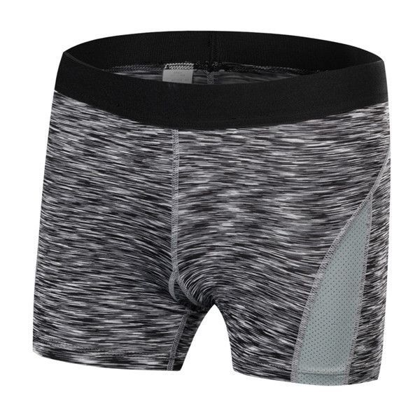 Women Hot Sexy Running Sport Yoga Dry Fit Gym Shorts Tight for Girl ... 8511ad74fa7