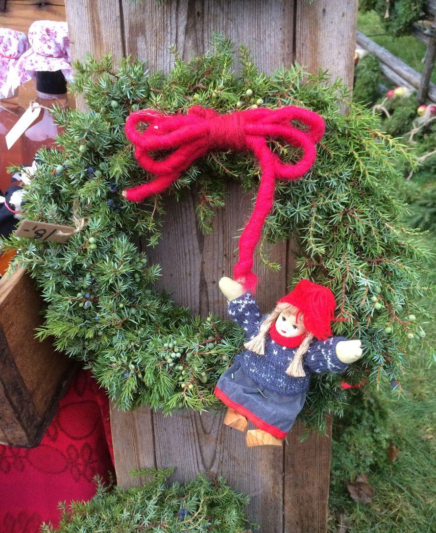 Tunnelmalliset joulumarkkinat Ahvenanmaalla   ET