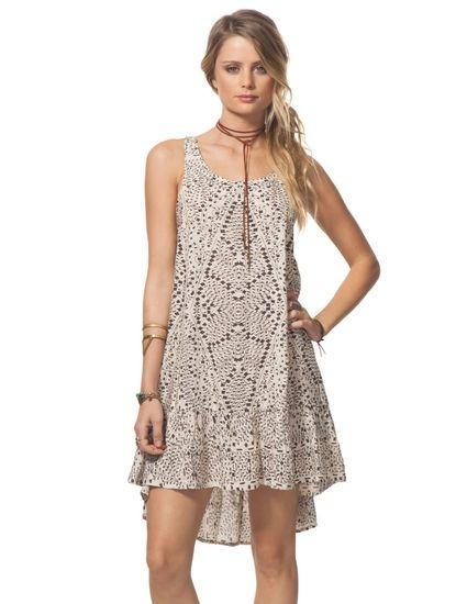 368c6ea10a SUN SHADOW DRESS