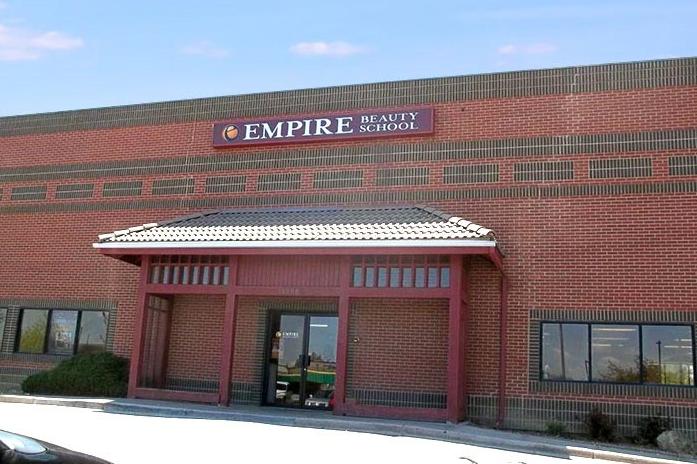 The Empire Beauty School In Aurora Co Offers A Fun Creative