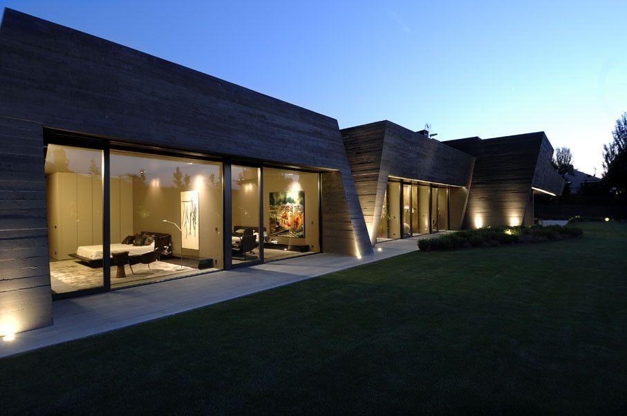 Gallery - Concrete House II / A-cero - 30