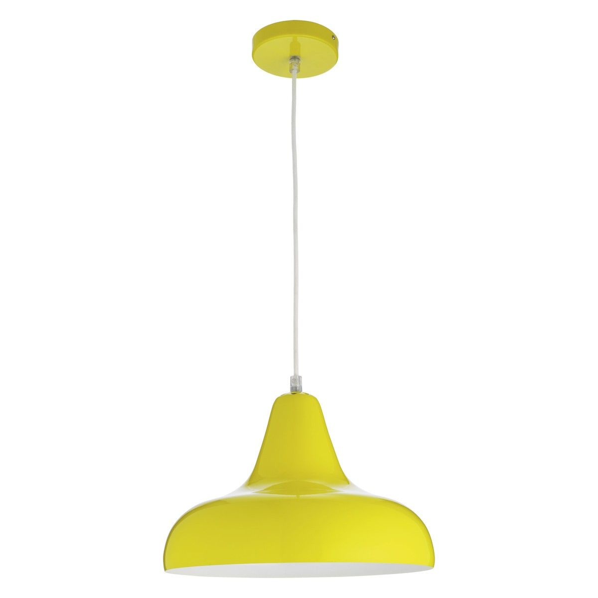 Light Yellow Kitchen Aerial Yellow Metal Ceiling Light Study Ceiling Lights