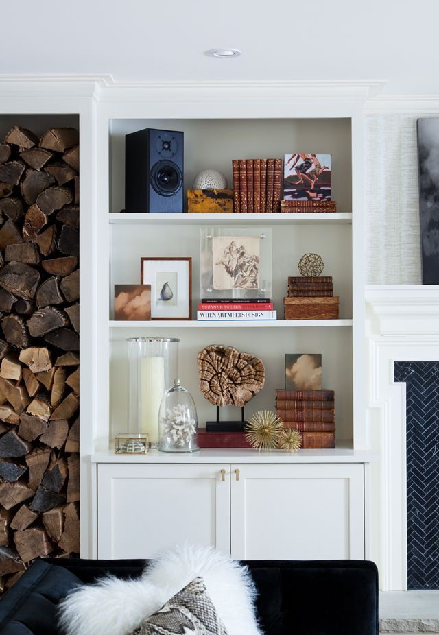 our top 5 tips for styling bookcases - Styling Bookcases