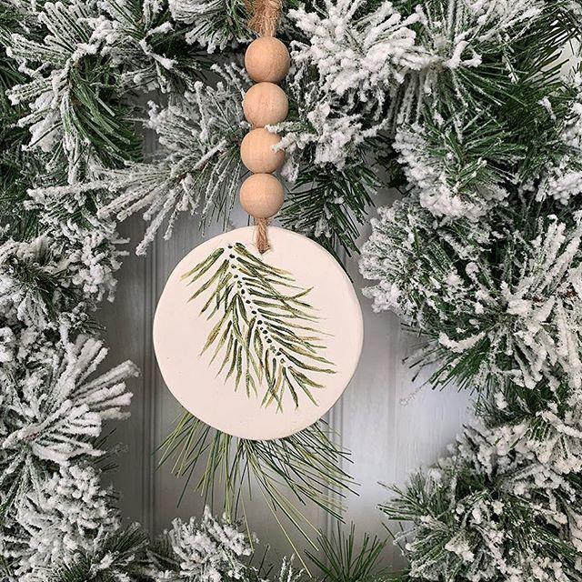 67 Diy Ideas Diy Crafts Clay Christmas Decorations
