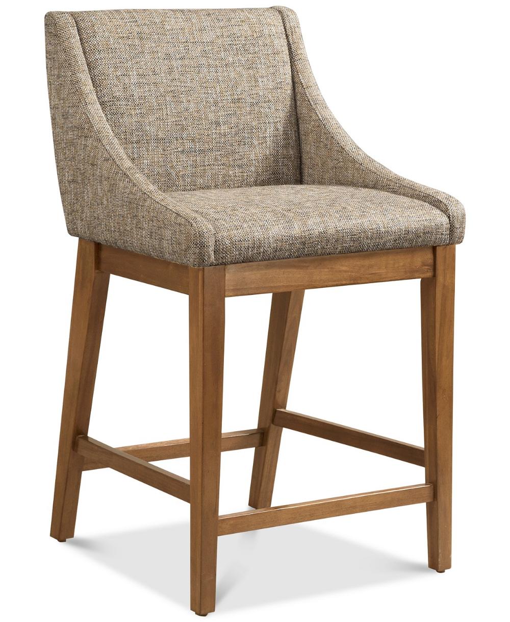 Furniture Earl Counter Stool & Reviews   Furniture   Macy ...