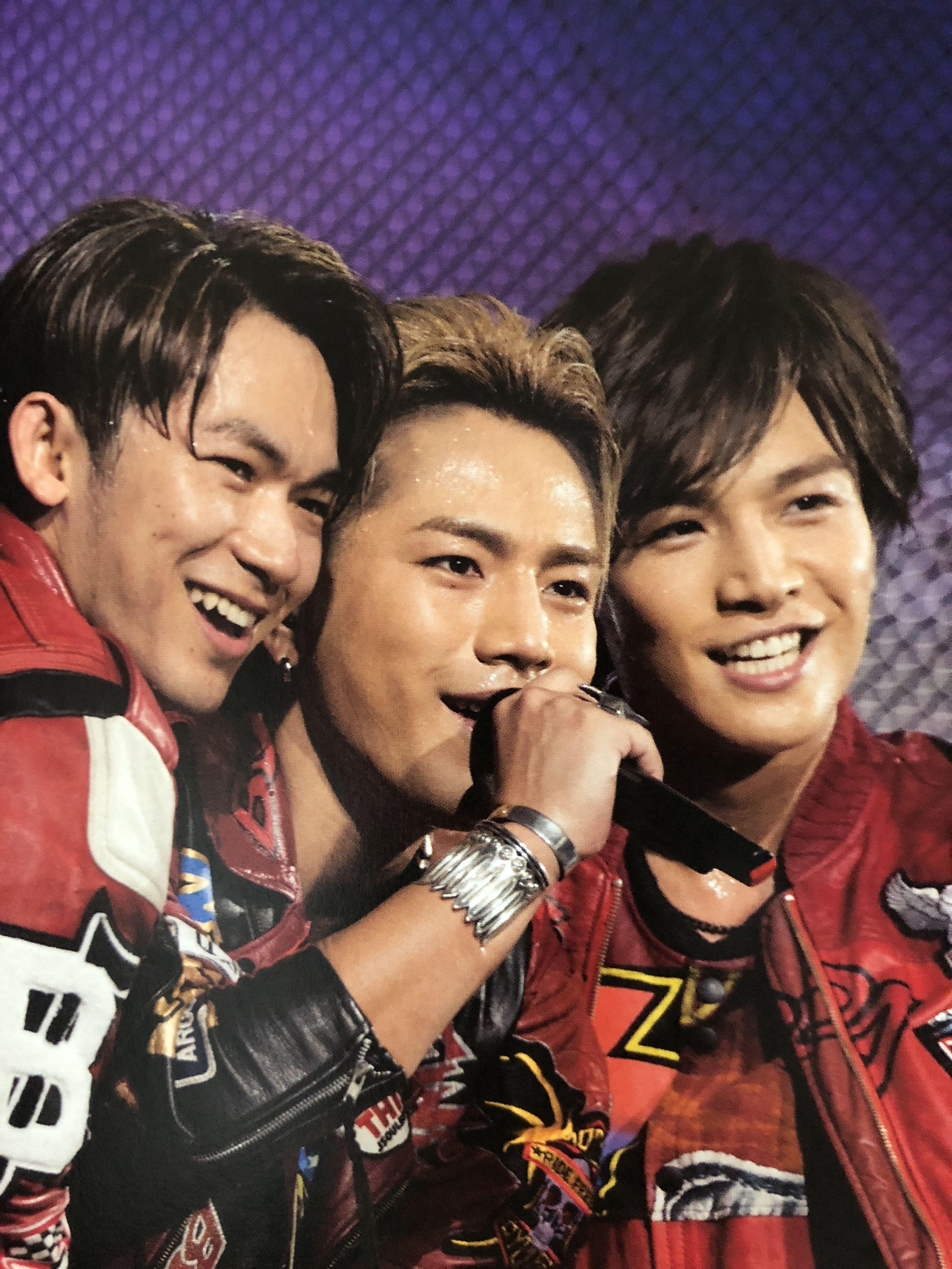 Naoto おしゃれまとめの人気アイデア Pinterest Sakuralady 3代目j Soul Brothers 三代目j Soul Brothers 岩田 剛 典