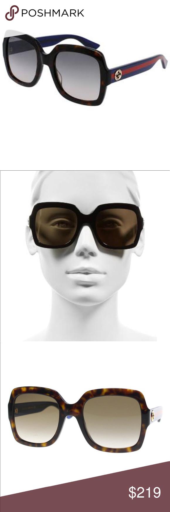 282017e5a57de GUCCI 0036S Sunglasses 🕶 NEW! POPULAR SELLER 🔥🔥 Gucci Sunglasses ...