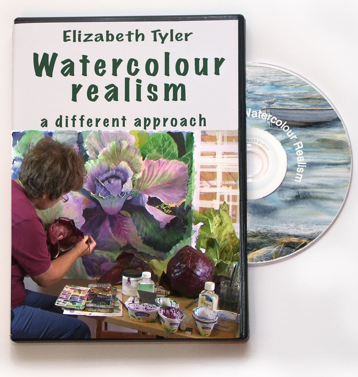 Her book is really good too! Both available at http://www.elizabethtyler.com/